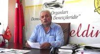 CHP'YE BİR 'BUKET' TOKAT